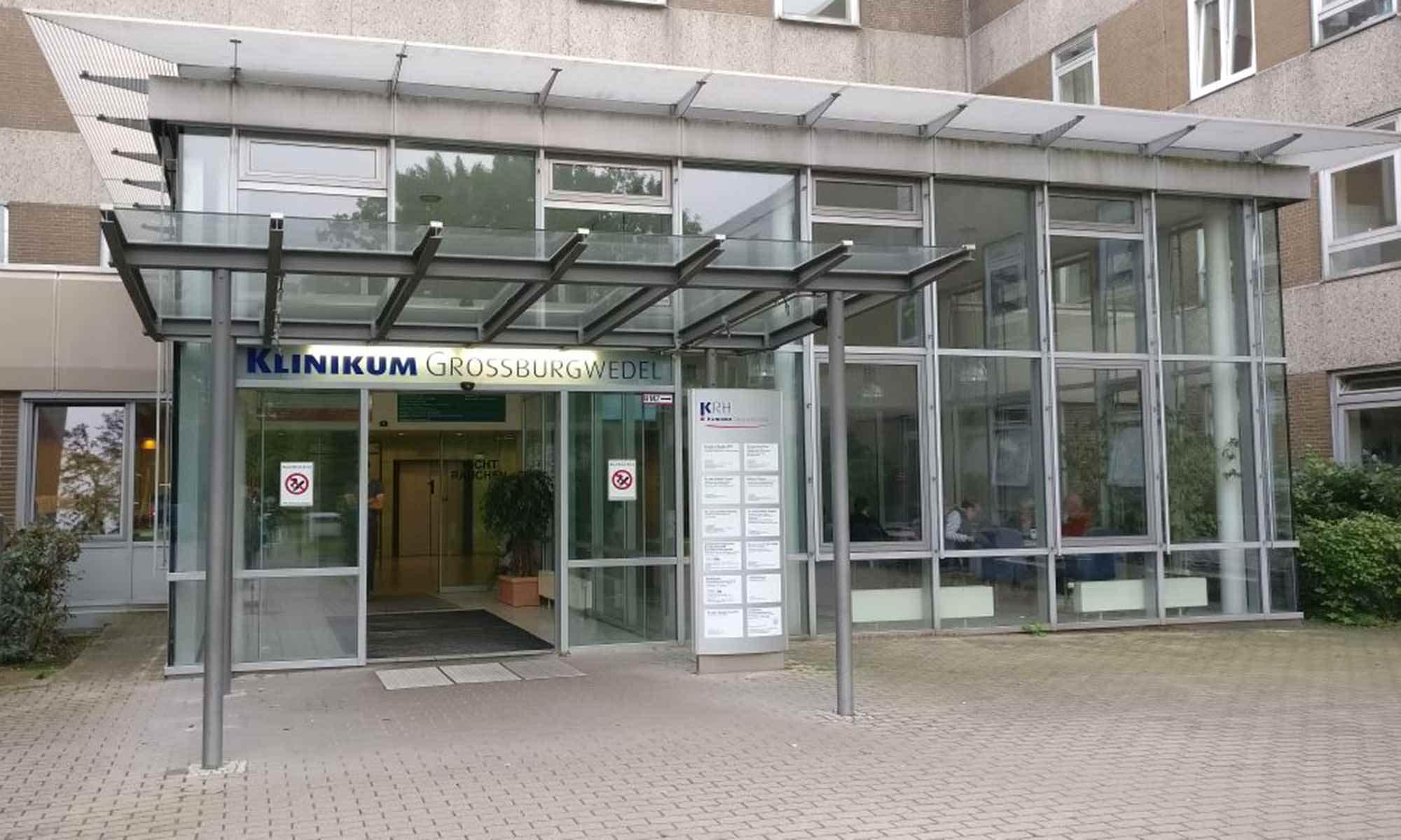 Mein Geburtsbericht – Klinikum Großburgwedel, 26.9.2017