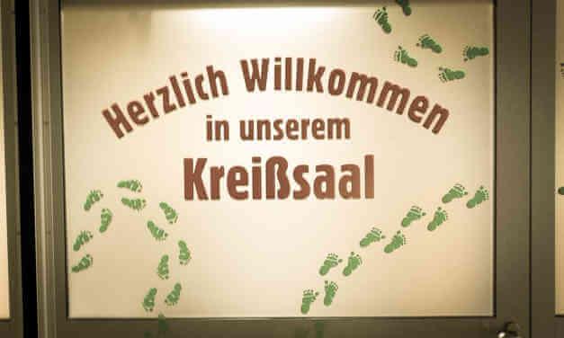 Infoabend im Krankenhaus Großburgwedel