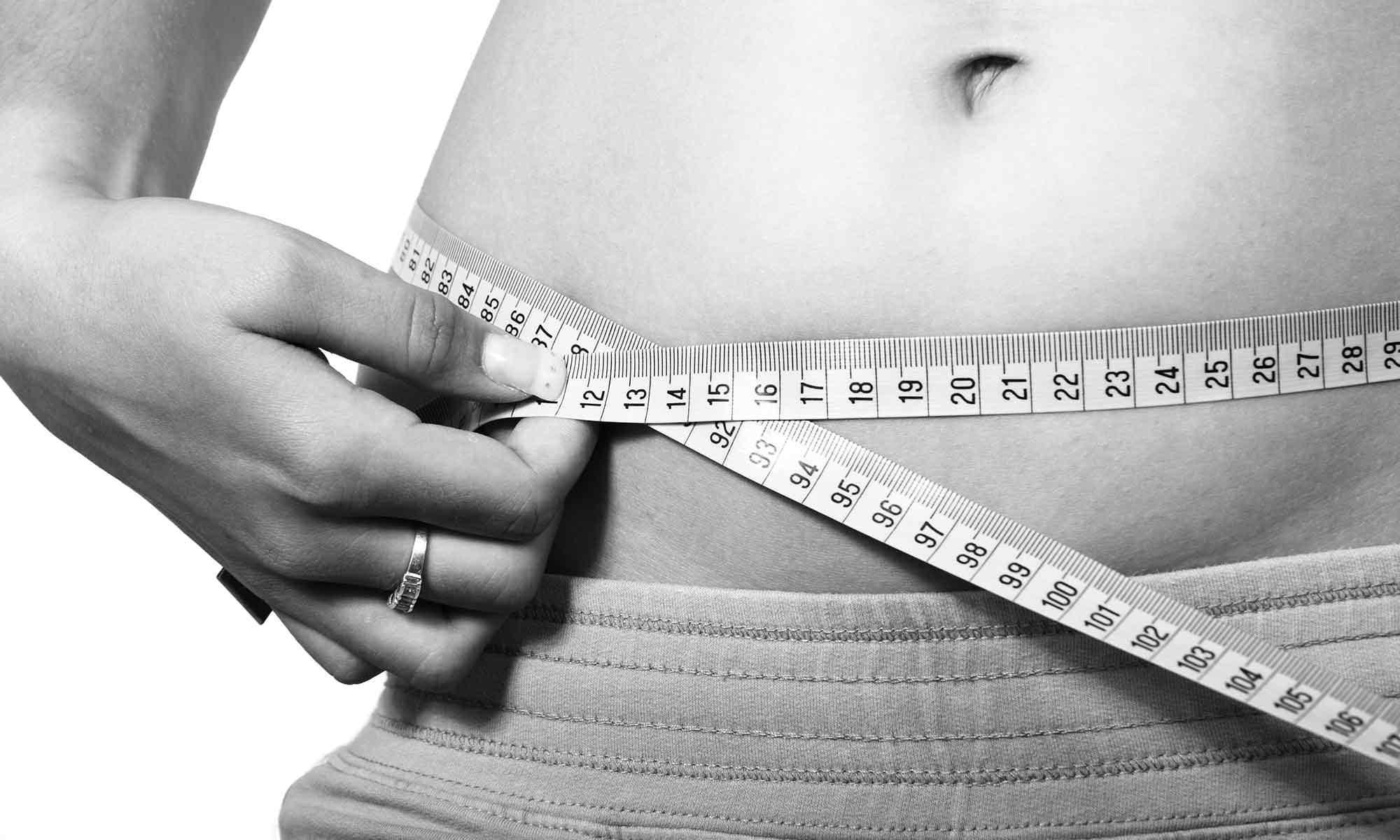 Das Paradoxon der Gewichtzunahme