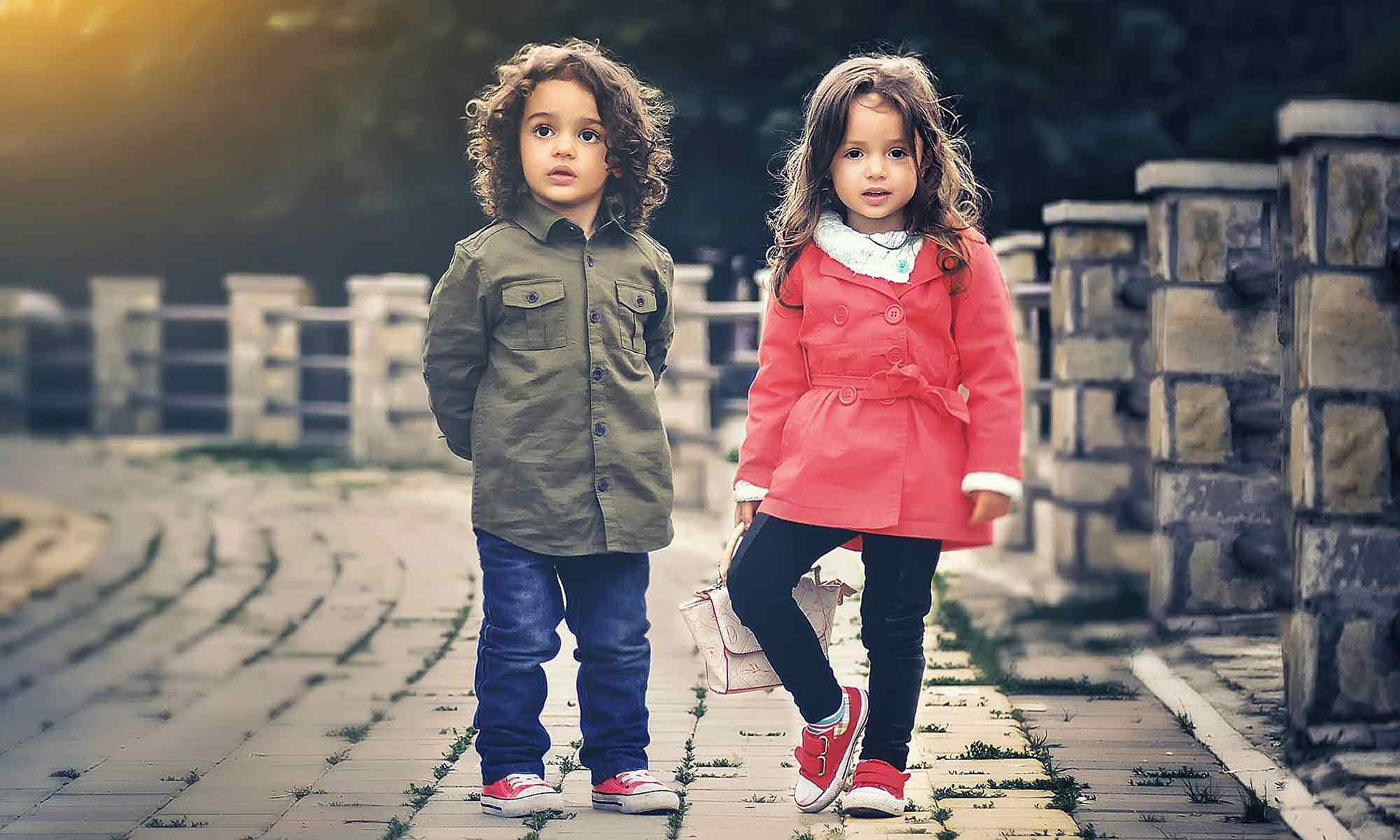 Junge oder Mädchen – die große Preisfrage!