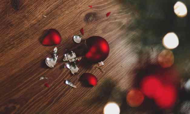 Wie der Grinch unser Weihnachten gestohlen hat…