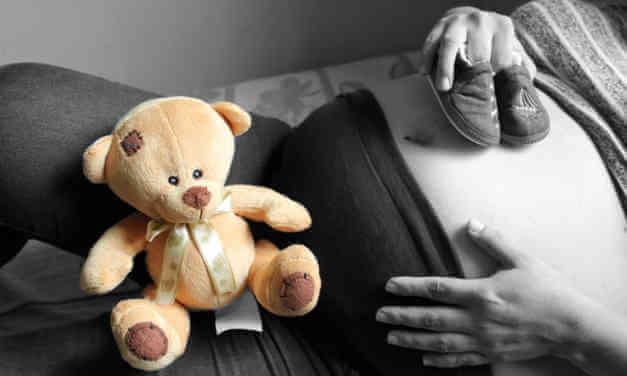 Geburtsvorbereitungskurs: 1. Stunde