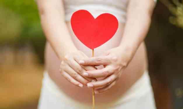 Die Gedanken einer Hochschwangeren!