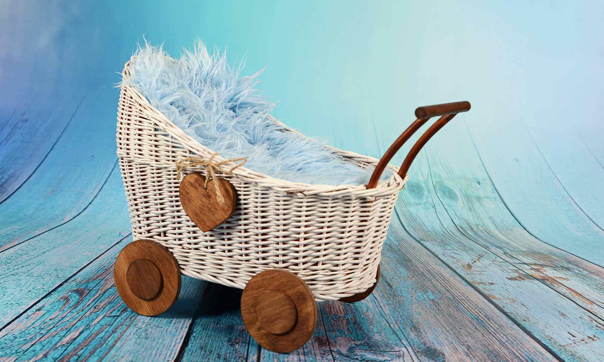 Kinderwagen kaufen – oder die Hölle auf Rädern!